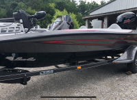 2022 Bass Cat Boats BOBCAT W/ MERCURY 150 PRO XS