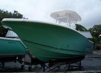 2022 Tidewater 232 adventure