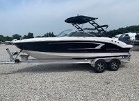 2020 Chaparral 21 SSI Sport Outboard