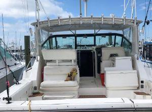 2000 Tiara Yachts 3700 Open