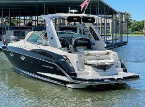 2012 Monterey 320 Sport Yacht