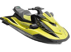 2021 Yamaha WaveRunner VX Cruiser HO