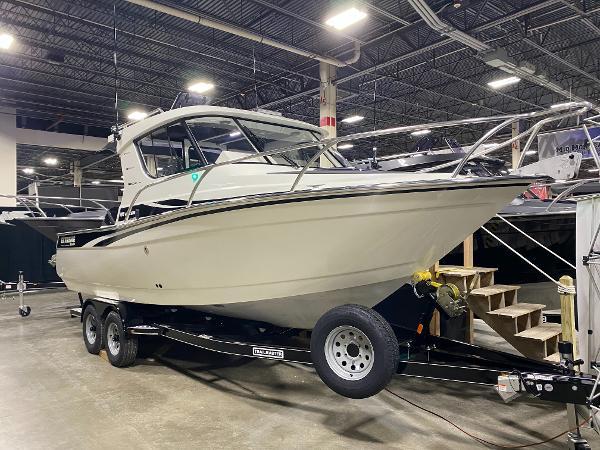 New 2020 Extreme Boats 795 Game King 44134 Parma Boat Trader
