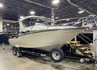 2020 Extreme Boats 795 Game King