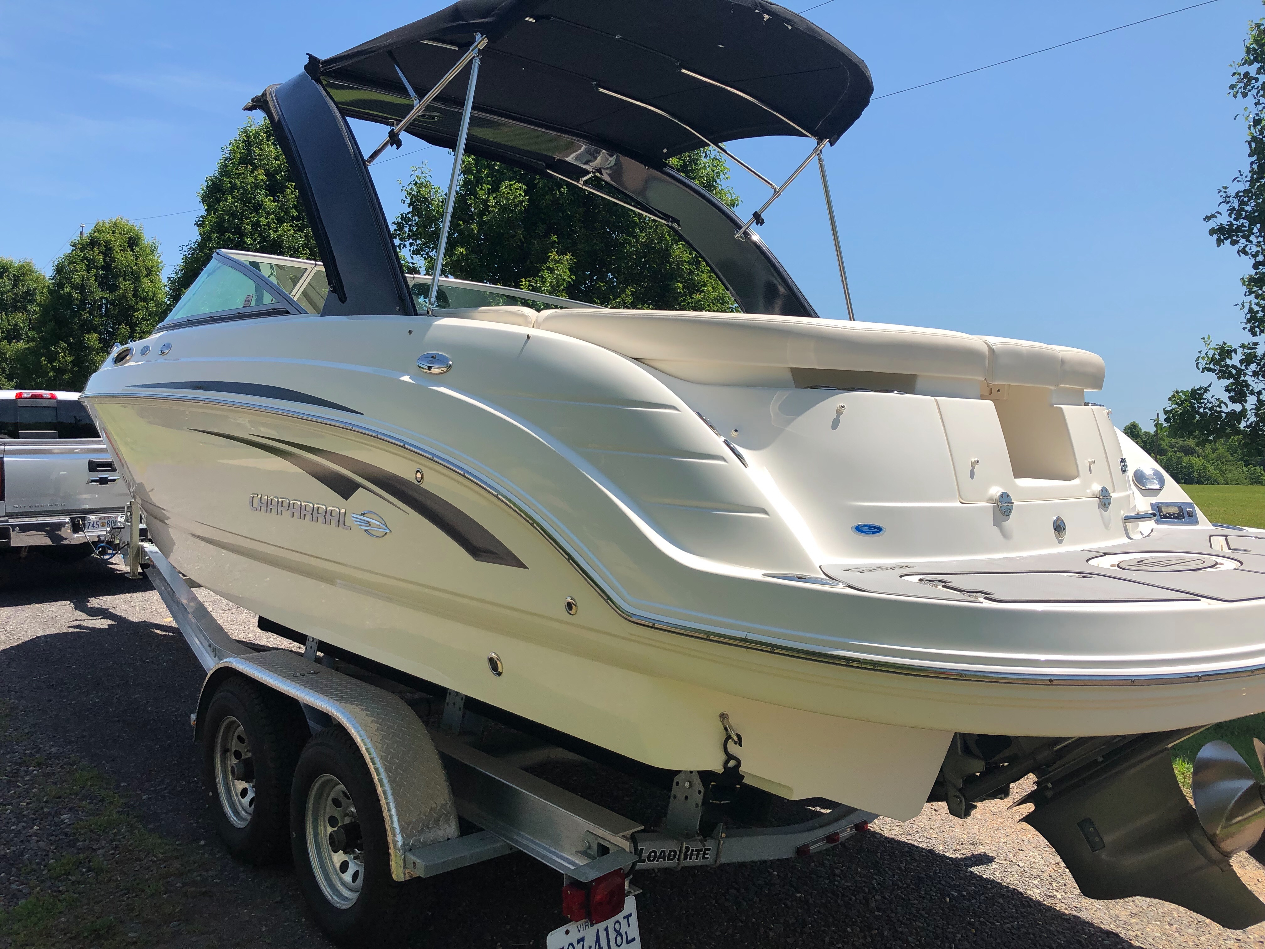 Chaparral boats for sale in Virginia - Boat Trader