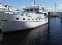 """1975 Roughwater """"58"""""""