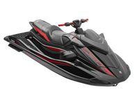 2021 Yamaha WaveRunner GP1800R HO