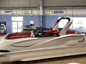 2021 SunCatcher Amara White