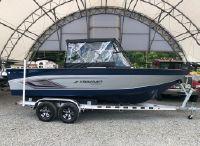 2022 Starcraft Fishmaster 210 - IN STOCK