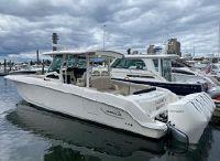 2021 Boston Whaler 380 Outrage