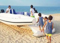 2022 Ocean Craft Marine 9.5 M Beachlander