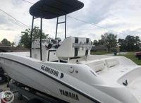 2017 Yamaha Boats 190 FSH