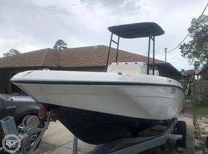 2017 Yamaha Boats 190FSH