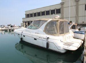 1996 Cruisers Yachts 3375 Esprit