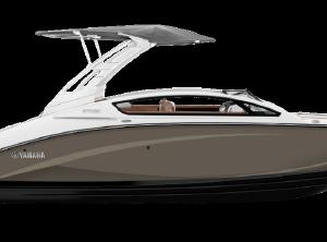 2022 Yamaha Boats 275SE