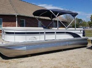 Bennington 23 Slx3 Pontoon boats for sale in Ocean Springs - Boat Trader