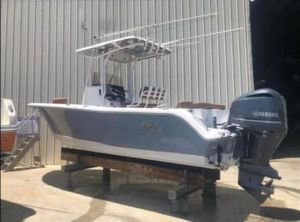 2021 Sea Hunt 229 ULTRA