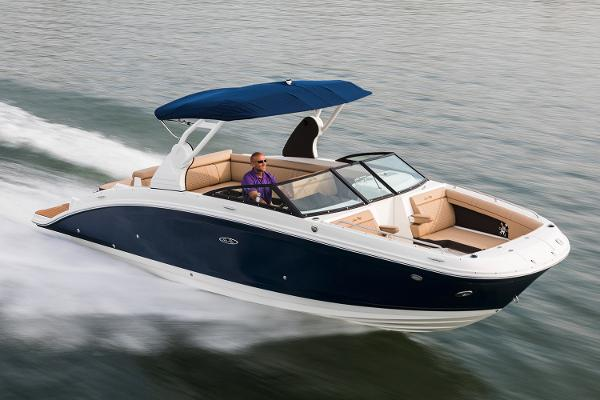 Sea Ray Sdx 270 boats for sale - Boat Trader