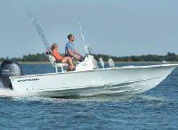 2022 Sportsman Masters 207 Bay Boat