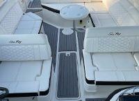 2020 Sea Ray 270 Sundeck