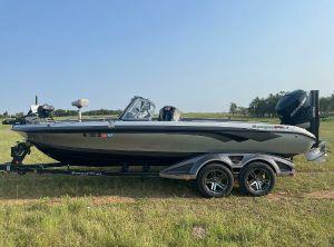 2018 Ranger 621FS Fisherman