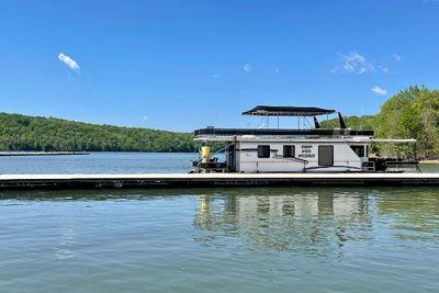 1996 Sunstar 14x60 Houseboat