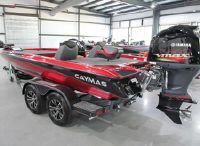 2021 Caymas CX 19