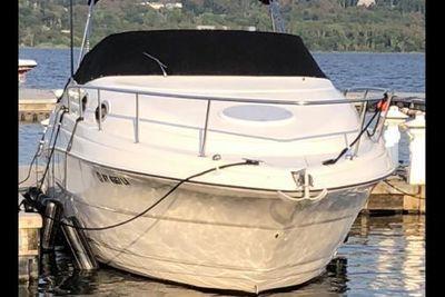 1998 Monterey 262 Cruiser