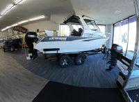 2022 Extreme Boats 645 Gameking 21'