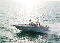 2022 Boston Whaler 350OR