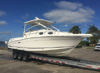 2015 Striper 2901 Walkaround