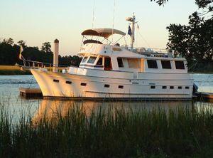 1992 Marine Trader 50 Motor Yacht