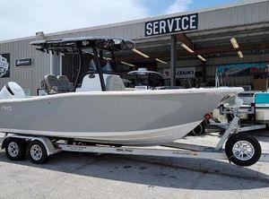 2022 Sea Pro 239 DLX