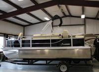 2021 Landau A'Lure 192 Fishing