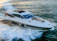 2015 Sea Ray L650