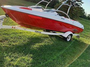 2005 Yamaha Boats AR 210