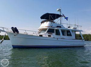 1979 Marine Trader 36 Europa