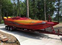 2008 Eliminator Boats Daytona 30