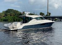 2020 Tiara Yachts 44 Coupe