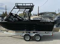 2020 Custom 19/21 Off-Shore Wide Body