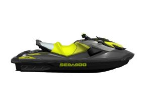 2021 Sea-Doo GTR™ 230 IBR & Sound System