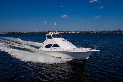 2004 Ocean Yachts Odyssey