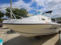 2008 Angler 204WA