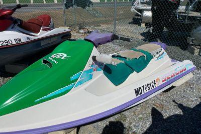 1994 Sea-Doo Jet Ski GTX