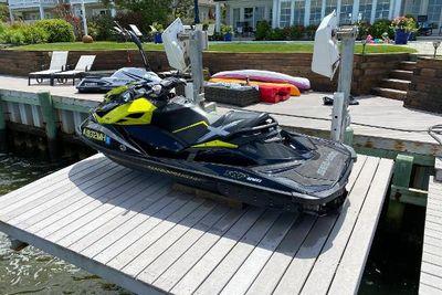 2012 Sea-Doo RXP-X 260