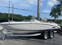 2022 Yamaha Boats 210 FSH Deluxe
