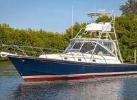 2000 Little Harbor 42 Whisper Jet
