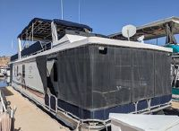 2003 Lakeview 1555 Custom Houseboat