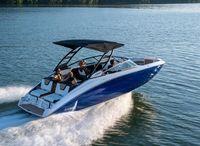2021 Yamaha Boats 252SD