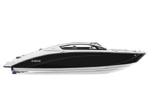 2021 Yamaha Boats 275 E